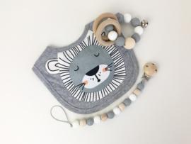 Cadeauset Grey