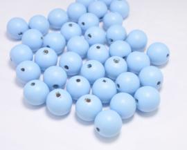 Lichtblauw 16mm