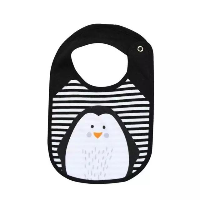 Pinguïn slab