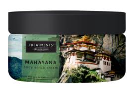 300 gram - Mahayana body scrub cream