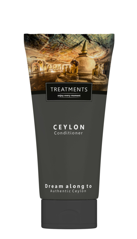 200 ml - Ceylon conditioner