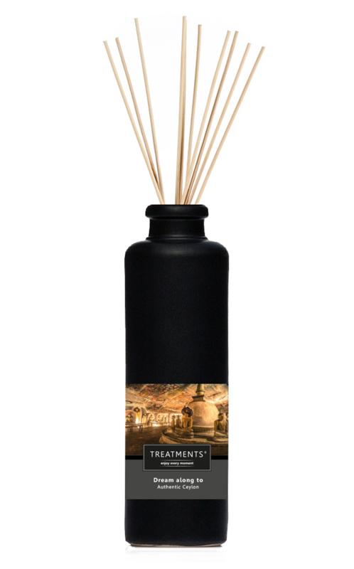 150 ml - Ceylon fragrance sticks