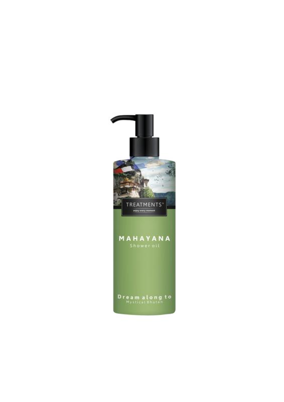 250 ml - Mahayana shower oil