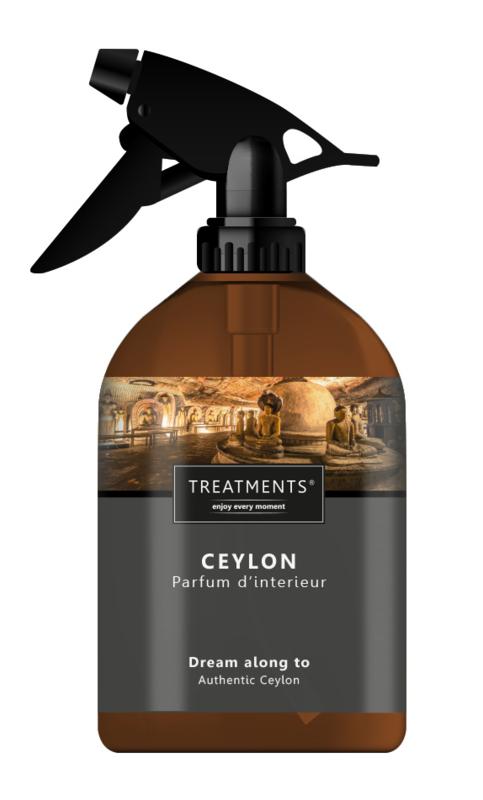 300 ml - Ceylon parfum d'interieur