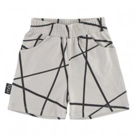 Short Grey Lines