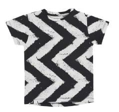 T-shirt Urban Stripes