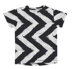 T-shirt Urban Stripes