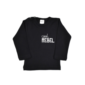 T-shirt Cool Rebel