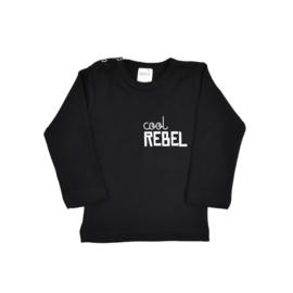 T-shirt Cool Rebel