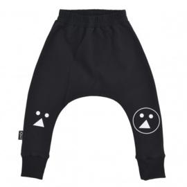Baggy Pants Black Face