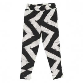 Legging Urban Stripes