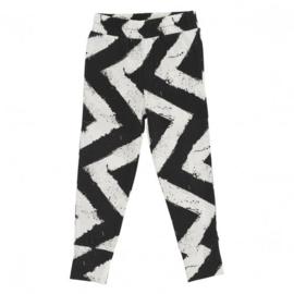 Legging Urban Stripes