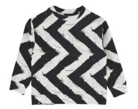 Sweater Urban Stripes