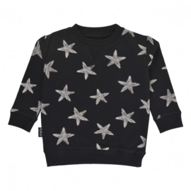 Sweater - Black Starfish