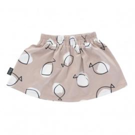 Skirt Pink Fish