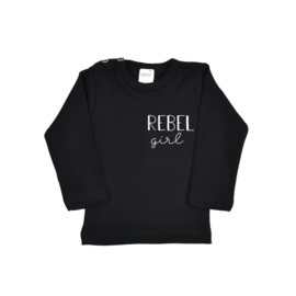 T-shirt Rebel Girl