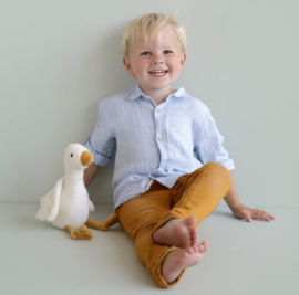 Knuffel Little Goose - 18 cm