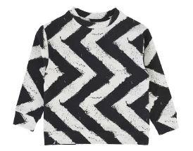 Sweater Urban Stripes