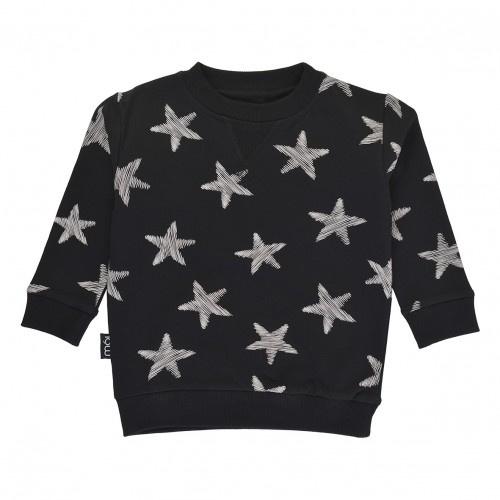 Sweater - Black Starfish