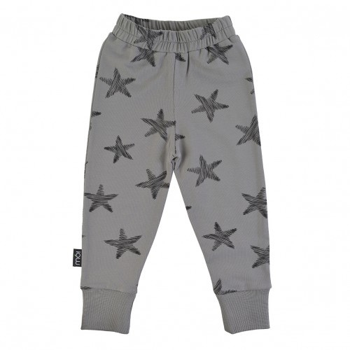 Slim Pants - Grey Starfish