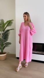 Liv dress roze