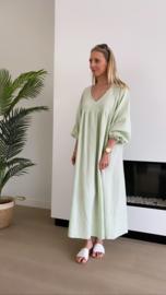 Liv dress mint