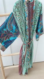 Tunique kimono lang  #10