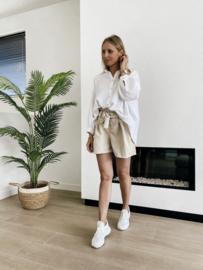 Tetra blouse wit