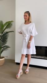 Ann dress wit