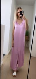 Lio dress roze