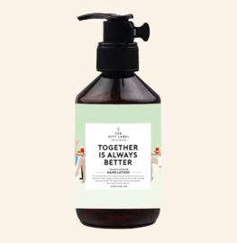 Handlotion - Together is always better