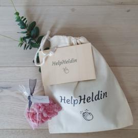HelpHeld(in) - Applauszakje