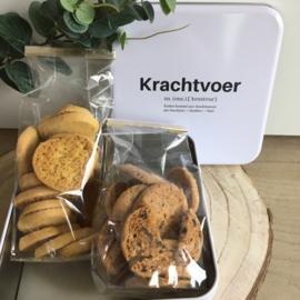Koekendoos - Krachtvoer voor Krachtmensen
