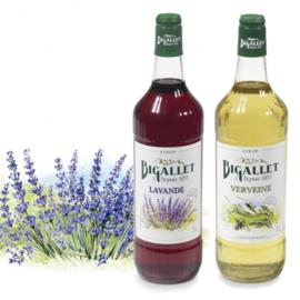sodamaker voordeelpakket Lavendel & Verbena - 2 x 100cl