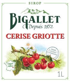 Cerise Griotte (Zure Kersen) - 100cl