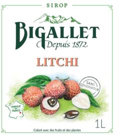 Litchi (Lychee) - 100cl