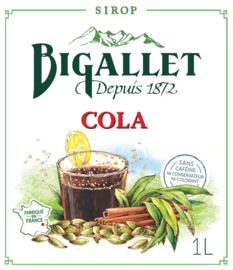 Cola - 100cl