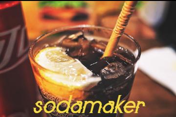 Bigallet alternatief voor Sodastream siropen