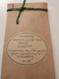 Bloemetjesthee, biologisch, 50 gram