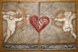 Disenyo walltiles XL (ca 24 x 31,5 cm)
