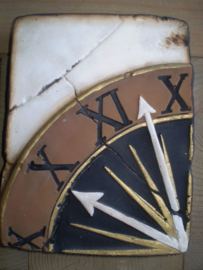 Beyond time (ca 16 x 20 cm)