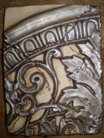 Silver (ca 16 x 20)