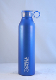 Waterbottle Y & A (blue)