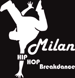 Hip Hop Break Danc Milan