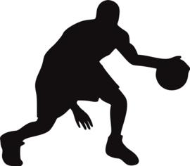 basketspeler 2