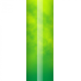 Vinyl color changing cold green/yellow 30x20cm