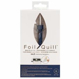 Foil Quill Bold tip pen