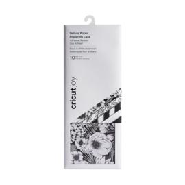 Deluxe paper botanicals