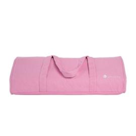 Opbergtas/tote cameo 4 pink