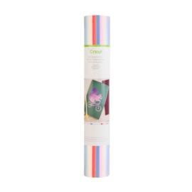 Holographic vinyl sampler 12x24